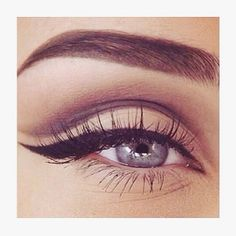 #eyeliner | #makeup | #beautician | #qualified | #eyebrows by rdbeauty