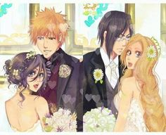 So beautiful. At moments like this I don't kow if its IshiHime or UlquiHime anymore