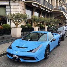 """2,721 curtidas, 25 comentários - Official GTspirit (@gtspirit) no Instagram: """"How many points for this spec 1-10 ? : @alex.spotter #Ferrari #458 #Speciale #Supercar #Cars…"""""""