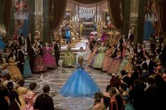New Cinderella high-res stills from the upcoming Disney live-action film! More here: http://www.insidethemagic.net/…/video-full-live-action-cin…/