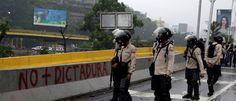 InfoNavWeb                       Informação, Notícias,Videos, Diversão, Games e Tecnologia.  : Maduro envia tropas às ruas na véspera de protesto...
