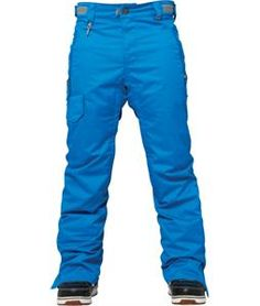 Like these pants and blue jacket more than other one