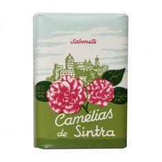 Buy Confiança: Camélias de Sintra -