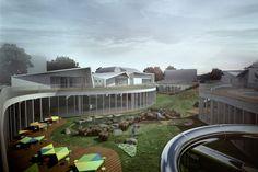 Kindergarten en Riga (5)