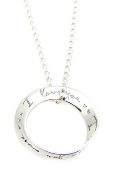Rembrandt Sterling Silver Guitar Electric Charm on a Sterling Silver Rope Chain Necklace