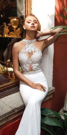 Julie Vino Wedding Dresses And#8211; 2018 Venice Collection ❤ See more: http://www.weddingforward.com/julie-vino-wedding-dresses/ #weddings