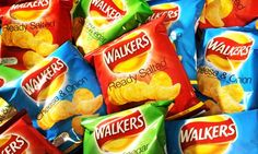 walkers crisps - Google Search