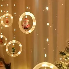 🎅 Christmas is coming. Are you looking for string lights for holiday decorations? This LED String Light Set is a nice idea for Christmas decoration. These lights are easy to install and set up and are more convenient to create festive atmosphere. Now available 70%OFF with Free Shipping!! Only on neulons.com