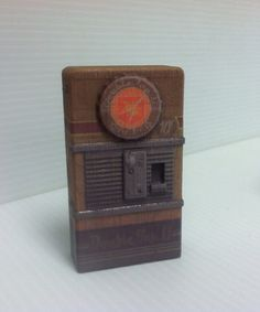 Double Tap Perk - Zombies Miniature Perk Machines - Call of Duty Black Ops 2 on Etsy, $19.95