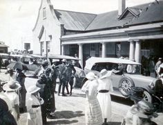 News South Africa, African History, Family History, Worlds Largest, Landscape Photography, Old Things, Street View, City