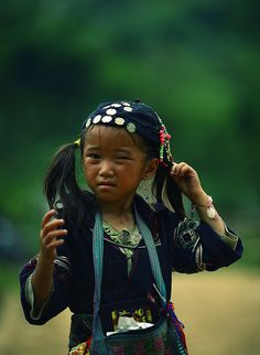Tả Van Village. Viet Nam. Photo by milano_vn. http://viaggi.asiatica.com/