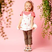 Take a look at the Pretty Playful: Girls' Apparel event on #zulily today!