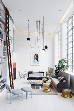 The Most Stylish Budget Furniture for Your First Apartment | MY DOMAINE