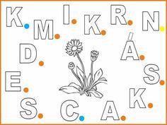 Alphabet, Flora, Kindergarten, Snoopy, Teaching, Education, 8 Martie, Home Decor, Kindergartens