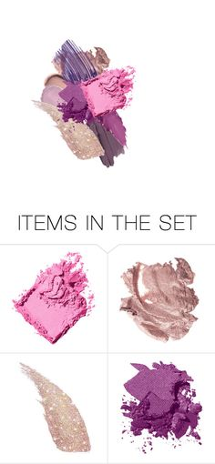 """Make-up as Art Medium"" by bambi-52 ❤ liked on Polyvore featuring art"