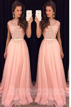 Pink High Low Chiffon Prom Dresses,Lace A-line Prom Gowns,Long Simple Cheap Party Prom Dresses,Evening Dresses Prom Dresses For Teens, Long Prom Gowns, Plus Size Prom Dresses, Cheap Prom Dresses, Prom Party Dresses, Modest Dresses, Evening Dresses, Bridesmaid Dresses, Plus Size Dresses Australia