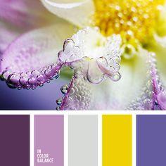 Цветовая палитра №2905