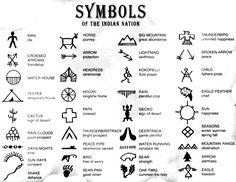 native american tattoos and meanings - Google Search