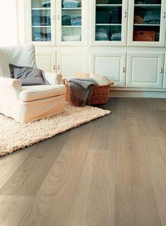 Quick-Step Palazzo 'Vintage oak matt, planks' (PAL1344) Parquet flooring - www.quick-step.com