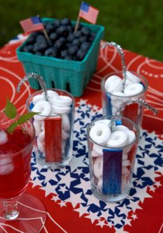 6 festive centerpieces for the 4th of July | #BabyCenterBlog