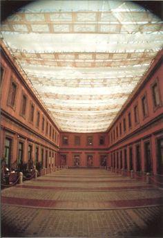Palacio Nacional - Mexico D. F.