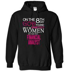 FINANCIAL ANALYST - god T Shirt, Hoodie, Sweatshirt