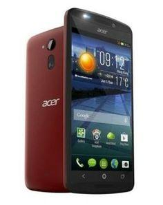 Acer Liquid E700 imágenes y toda la información sobre este Smartphone con tres tarjetas SIM