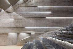 Konzerthaus by Peter Hailmerl Architektur in Blaibach, Germany