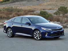 2016 KIA Optima SX Limited -- Confused about what to buy? Call 1-800-CAR-SHOW for a Product Specialists who will help you for FREE. 300 models to choose from: Coupes, Sedans, Station Wagons, Minivans, Crossovers, SUVs, Pickup Trucks