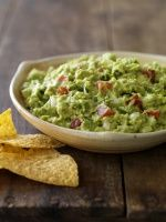 A true guacamole recipe handed down from generation to generation, made better with California Avocados. Winner of 2010 California Avocado Best Guacamole Contest Best Tasting Category.