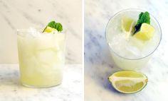 Ultimate Skinny Margarita Recipe