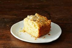 Vera Obias' Cheddar & Black Pepper Cornbread Recipe on Food52