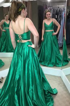 Prom+Dress,+Two+Piece+Prom+Dress,+2018+Prom+Dress,+Green+Prom+Dress,+Straps+Prom+Dress,+Graduation+Dress    My+email:+<b>modsele.com@hotmail.com</b>  please+email+which+color+you+want+after+or+before+you+place+the+order.+Also+you+can+put+down+your+color+or+size+or+date+requirement+in+the+note+box...