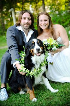 A Vermont wedding with a mountain pup by their side | by imaginative