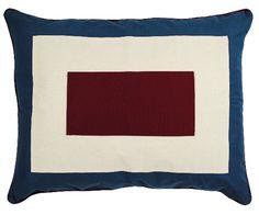 flag pillowcase