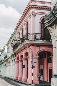 Habana Centro!! I likey like a lot