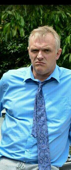 Greg Davies, Perfect Husband