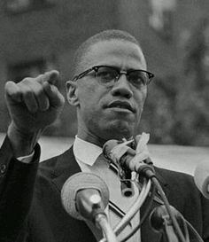 'The media is the most powerful entity on earth. They have the power to make the innocent guilty and the guilty innocent, and that's power. Because they control the minds of the masses.' - Malcolm X