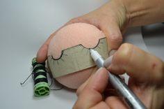 建设思路:教程娃娃弗洛林达。