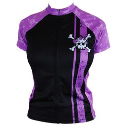 Betcha Can't Catch Me Cycling Jersey - Front View.  Save with FAST - Free SHIPPING from CycleGarb.com