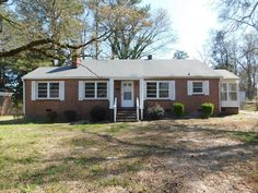 Price Reduced $77,000 Completely Updated and Renovated! House is located at 403 Edgehill Ave Kinston NC