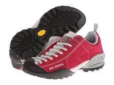 Scarpa Mojito Cherry - Zappos.com