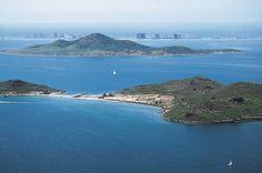 Resultado de imagen de isla del baron