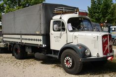 Steyr, Classic Trucks, Classic Cars, Semi Trailer, Transporter, Commercial Vehicle, Big Trucks, Cars And Motorcycles, Tractors