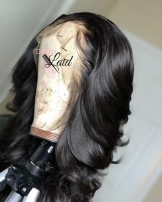 Lace Frontal Wigs Black Hair Ombre Hair For Dark Hair – wigsblonde Ombré Hair, Lace Hair, 80s Hair, Curls Hair, Loose Curls, Prom Hair, Lace Front Wigs, Lace Wigs, Black Hair Ombre