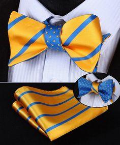 BowTie - Basile - $22.99   #cufflinks #tie #men #shoes #mensfashion #ascot #menswear #bowtie