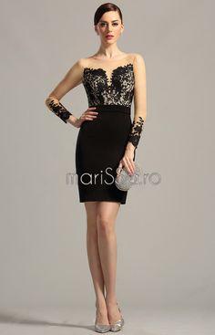 rochii de seara scurte 03150800-1