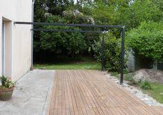 travaux terrasse