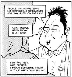 Hero Eddy Current, Compassion, Ted, Politics, Comic Books, Comics, Memes, People, Meme