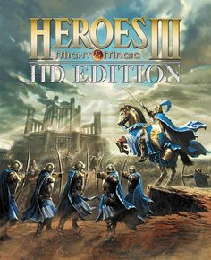 Le remake HD de Heroes of Might & Magic III est disponible sur les tablettes Android - http://www.frandroid.com/applications/265337_le-remake-hd-de-heroes-might-magic-iii-est-disponible-sur-les-tablettes-android  #ApplicationsAndroid, #Jeux